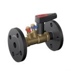 Клапан Ballorex Venturi фланцевый, Ду 125, 32.4-144
