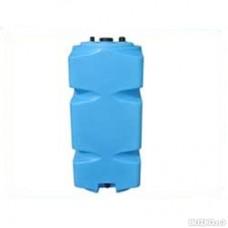 Топливный бак 500 л для дизельного топлива вертикальный