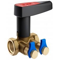 Клапан Ballorex Vario, без дренажа, Ду 32,310-4500