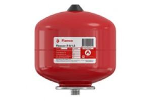 Расширительные баки Flamco: европейское качество по российским ценам