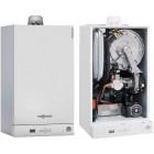 Vitodens 050-W 24 кВт комбинированный (ГВС - 29 КВт)