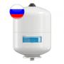 Расширительные баки РФ для систем водоснабжения