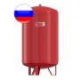 Расширительные баки РФ для систем теплоснабжения холодоснабжения