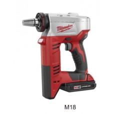 Инструмент для монтажа трубопроводов Q&E M18