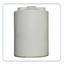 Пластиковая емкость 14500 л с крышкой 520 мм (для жидкостей плотностью до 1,2 г/см3)