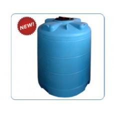 Пластиковая емкость 2000 л для хранения жидкостей плотностью не более 1 гр/см3