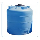 Пластиковая емкость 3000 л для хранения жидкостей плотностью не более 1,0 гр/см3