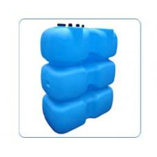 Топливный бак 1000 л для дизельного топлива