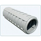Пластиковый канализационный колодец с дном 1800 мм