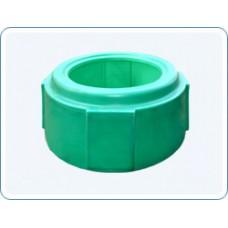 Секция пластикового канализационного колодца 250 мм