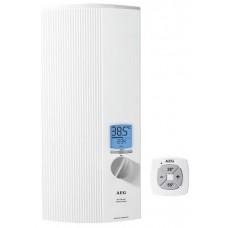 Проточный электрический водонагреватель  AEG DDLE OKO ThermoDrive 27