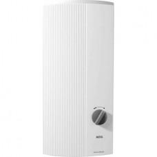 Проточный электрический водонагреватель  AEG DDLE PinControl 21