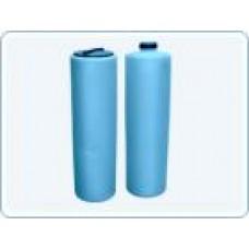 Бак пластиковый вертикальный цилиндрический Анион , 390 литров