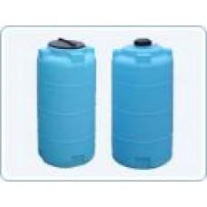 Бак пластиковый вертикальный цилиндрический Анион , 560 литров