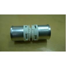 Муфта с равными отводами (ППСУ) 26*26мм