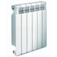 Радиатор алюминиевый POLO 300 мм 6 секций