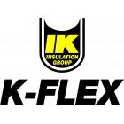 Рулон K-FLEX PE 25x1000-4